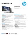 HP ENVY 750-110