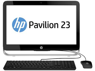 HP Pavilion 23-g010 All-in-One Desktop PC (ENERGY STAR)