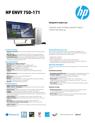 HP ENVY 750-171