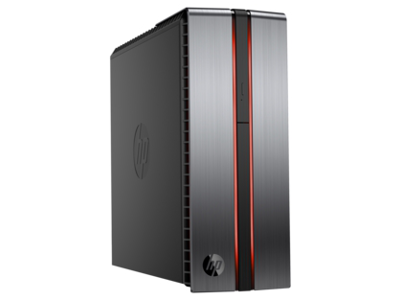 HP ENVY Phoenix Desktop - 860-121 (ENERGY STAR)