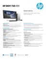 HP ENVY 750-111