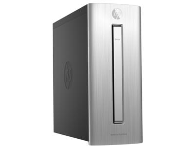 HP ENVY Desktop - 750-171 (ENERGY STAR)