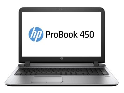 HP ProBook 450 G3 Notebook PC (ENERGY STAR)