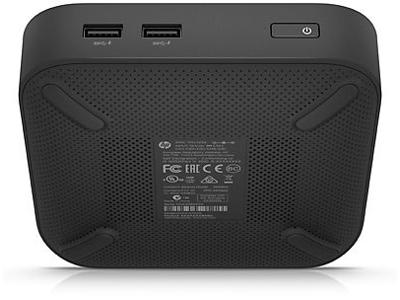 HP Chromebox (ENERGY STAR)