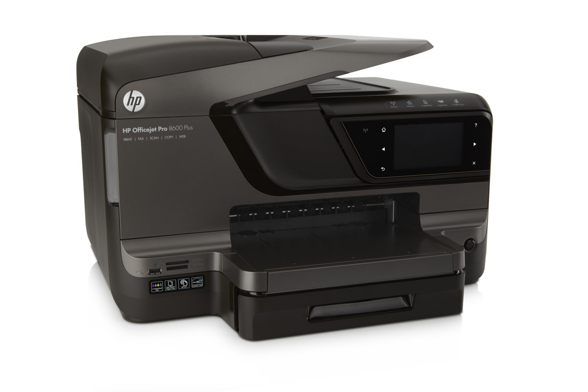 buy the hp officejet pro 8600 plus all in one printer at tigerdirect ca rh tigerdirect ca HP 8600 Printer HP 8600 Printer