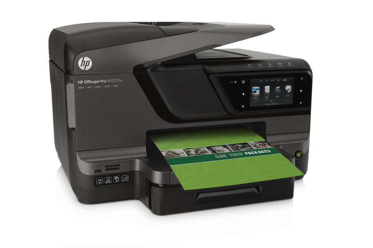 buy the hp officejet pro 8600 plus all in one printer at tigerdirect ca rh tigerdirect ca hp 8600 manual feed lines hp 8600 manual pdf