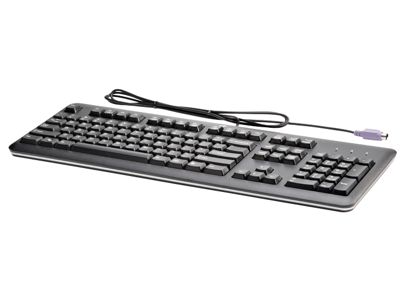 HP PS/2 Keyboard