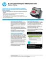 HP Color LaserJet Enterprise CP4020 Printer Series