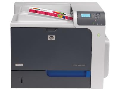 HP Color LaserJet Enterprise CP4025n Printer