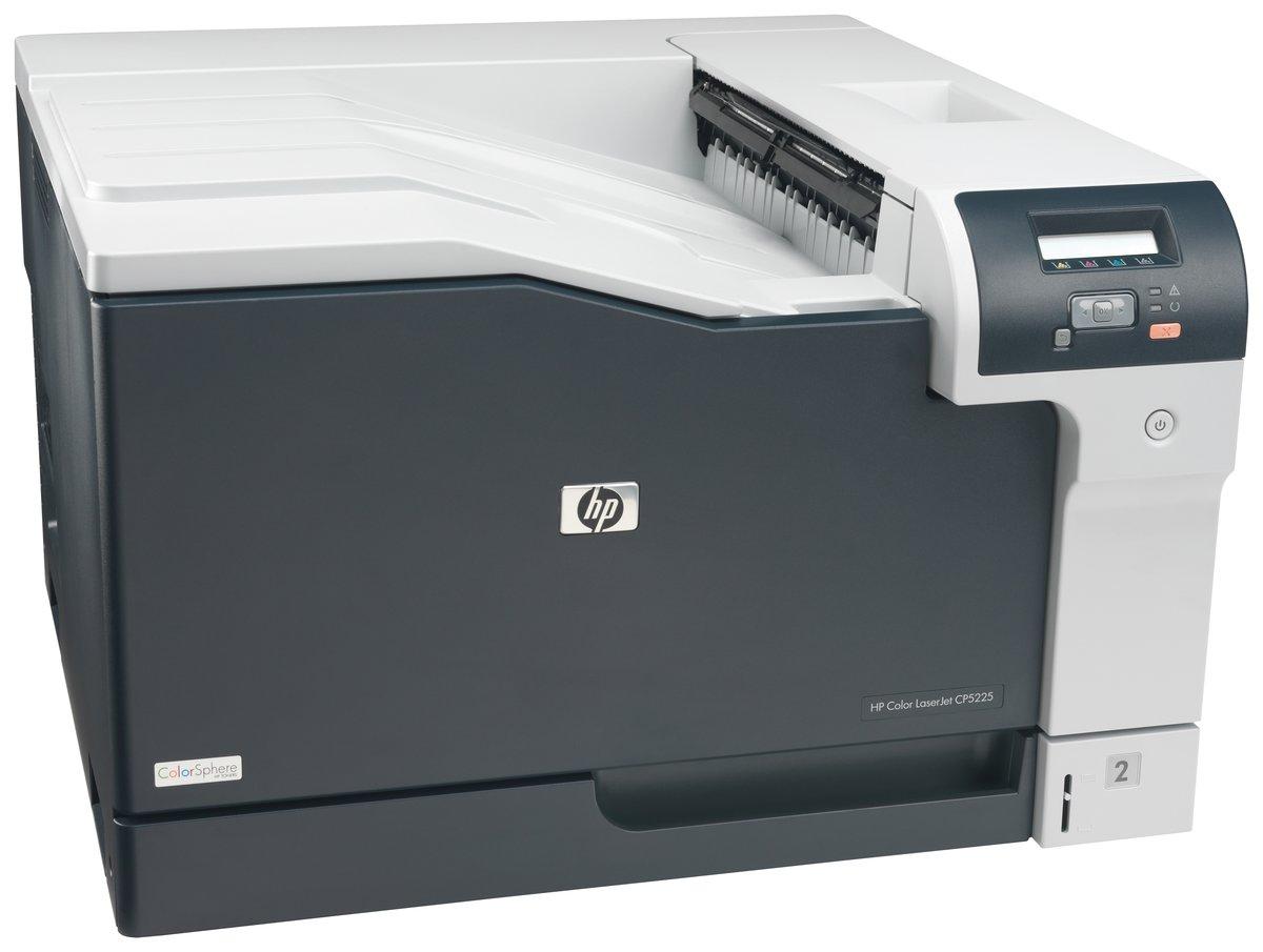 Hp hp color laser printers 11x17 - Hp Cp5225dn Laserjet Pro Color Laser Printer By Office Depot Officemax