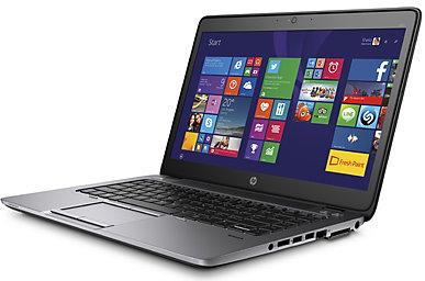 PCM | HP Inc , EliteBook 840 G3 - Core i5 6300U / 2 4 GHz - Win 7