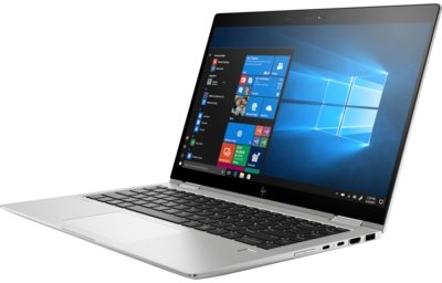 HP Inc  Smart Buy ProBook x360 440 G1 Intel Celeron 3865U Dual-Core 1 8GHz  Convertible Notebook PC - 4GB RAM, 128GB SSD, 14