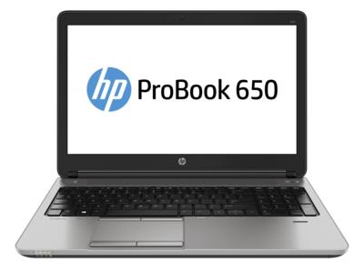 HP ProBook 650 G1 Notebook PC (ENERGY STAR)