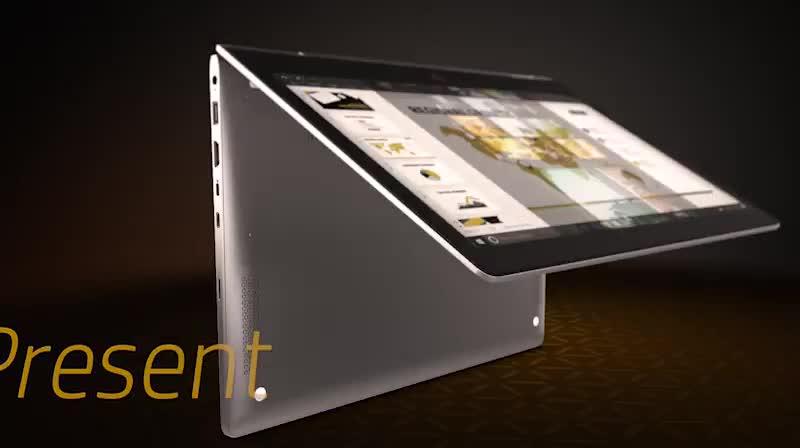 HP EliteBook x360 1030 G2 - Flexi Team
