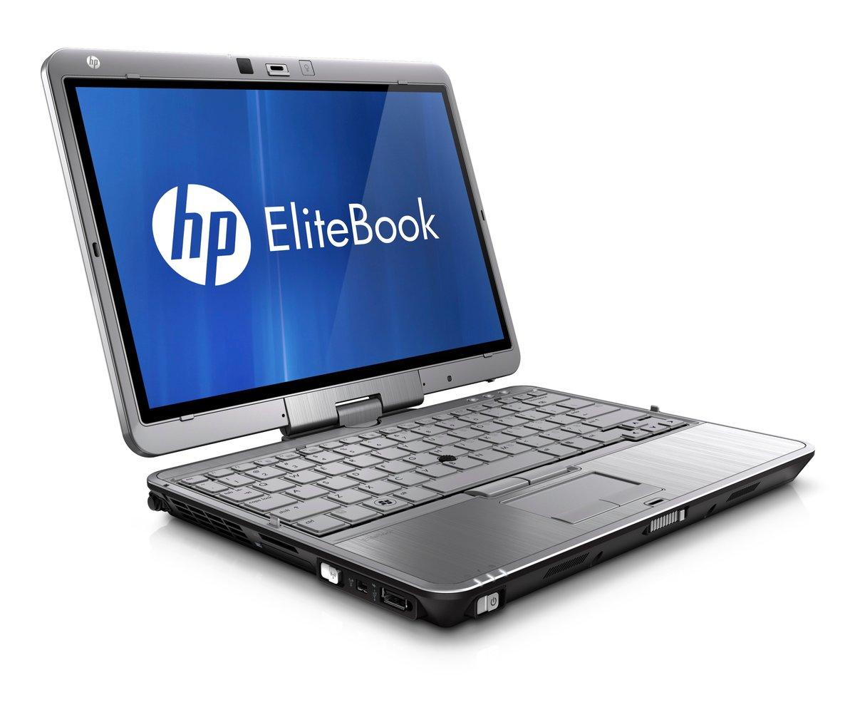 HP 12 1 Core i7 processor 160GB SSD Tablet PC
