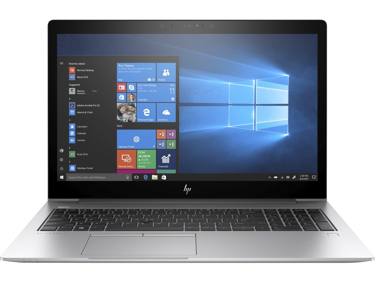 369727bb0f HP EliteBook 850 G5 15.6