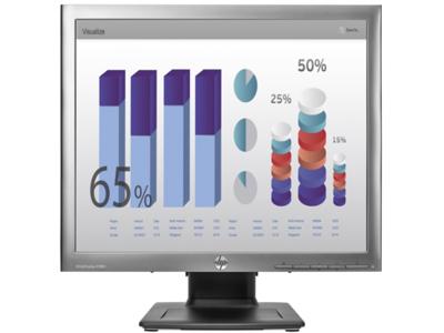 HP EliteDisplay E190i 18.9-in 5:4 LED Backlit IPS Monitor