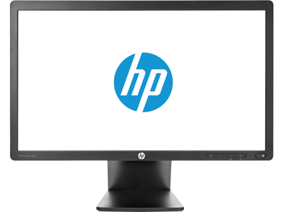 HP EliteDisplay E221 21.5-inch LED Backlit Monitor (ENERGY STAR)