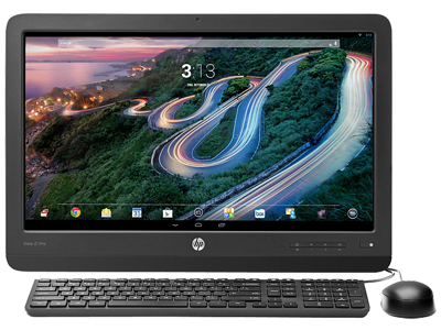 HP Slate 21 Pro All-in-One PC (ENERGY STAR)