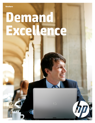 HP Elite Brochure - AMS US Letter size