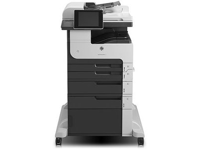 Imprimante multifonction MFP HP LaserJet Enterprise M725f