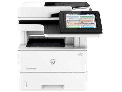 Imprimante multifonction HP LaserJet Enterprise M527dn