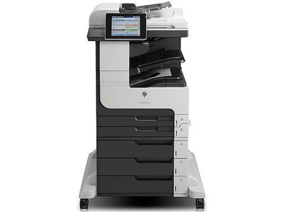 Imprimante multifonction MFP HP LaserJet Enterprise M725z