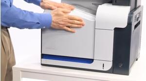 slide {0} of {1},zoom in, HP LaserJet Enterprise Flow MFP M630z