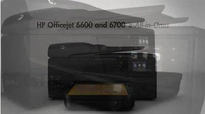 slide {0} of {1},zoom in, HP Officejet 6700 Premium e-All-in-One Printer - H711n