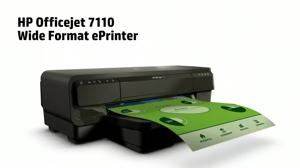 slide {0} of {1},zoom in, HP Officejet 7110 Wide Format ePrinter - H812a