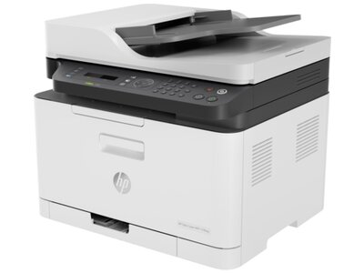 PCM | HP Inc , Color Laser MFP 179fnw Multifunction Printer, 4ZB97A#BGJ