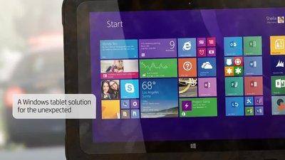 slide {0} of {1},zoom in, HP ElitePad 1000 G2 Rugged Tablet
