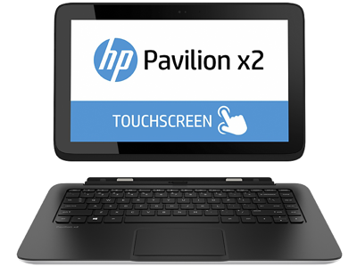 HP Pavilion 13-p120nr x2 PC