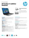 HP Pavilion 15-ab053nr Notebook