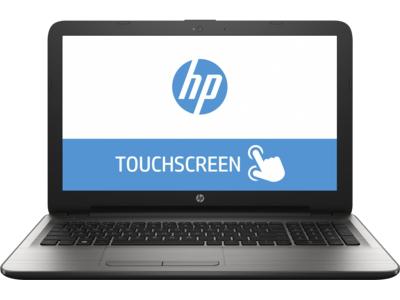 HP Notebook - 15-ba083nr (Touch) (ENERGY STAR)