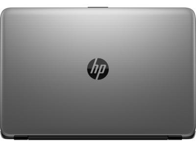 HP Notebook - 15-ay198nr