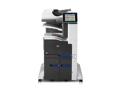 Imprimante multifonctions couleur HP LaserJet Enterprise 700 M775z+