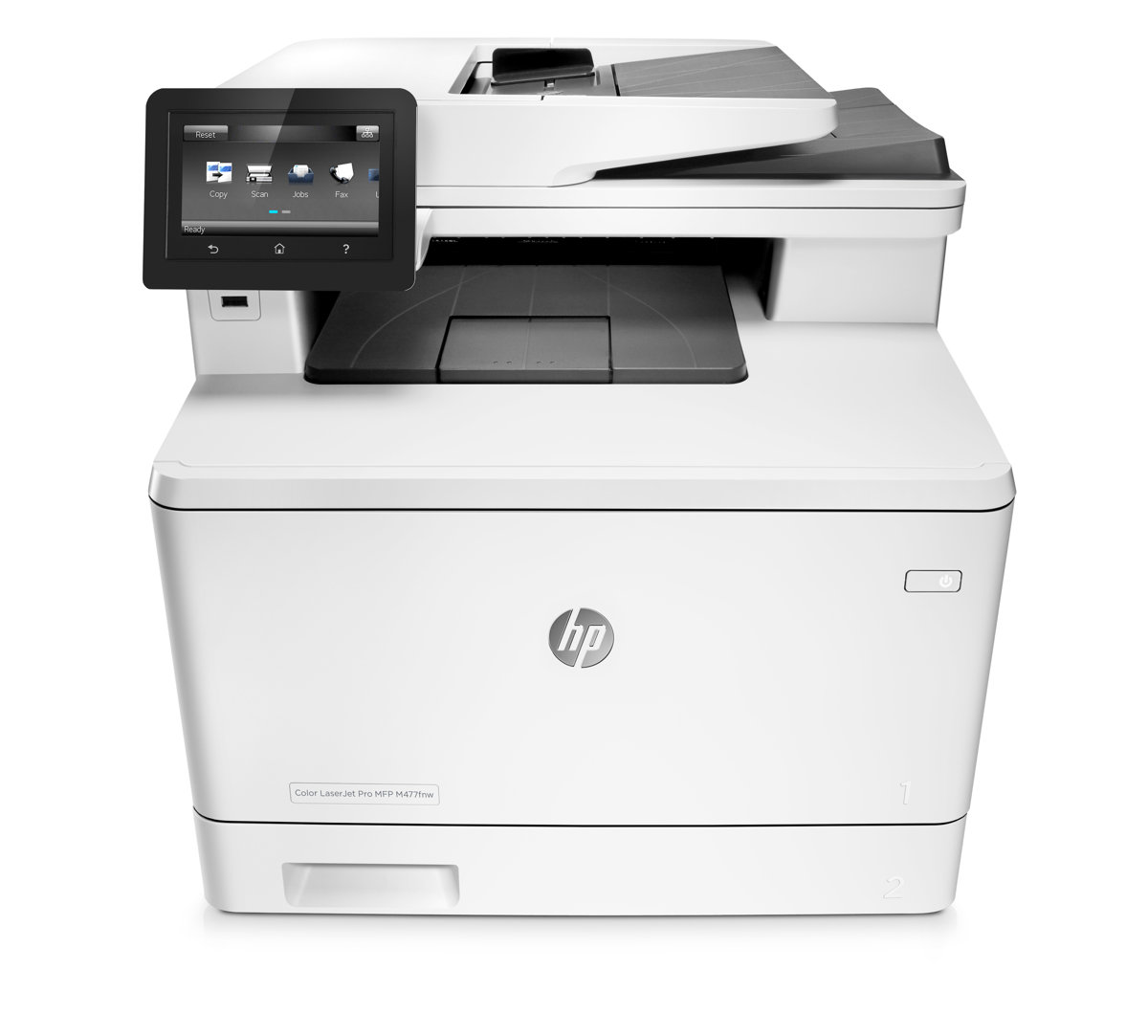 Office depot color printing costs - Hp Laserjet Pro M477fnw Wireless Color Laser Printer With Jetintelligence By Office Depot Officemax