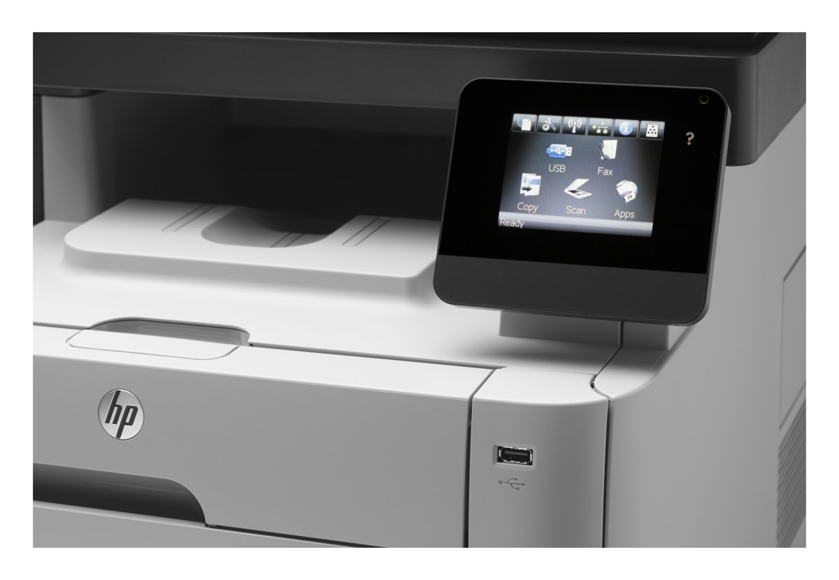 Hp hp color laser printers 11x17 - Hp Laserjet Pro M476nw Wireless Color Multifunction All In One Printer Copier Scanner Fax By Office Depot Officemax
