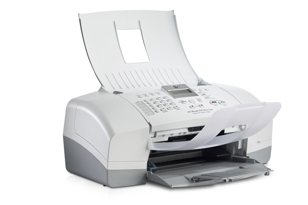 HP Officejet 4315 All-in-One Color Inkjet Printer, Up to 4800 x 1200 dpi  Color/1200 x 1200 dpi Black, Up To 20 ppm Black/14 ppm Color at  TigerDirect.com
