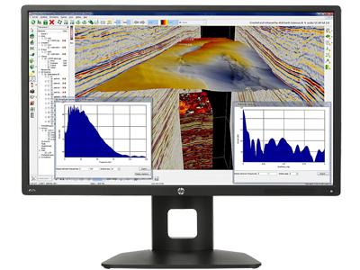 HP Z27s 27-inch IPS UHD Display