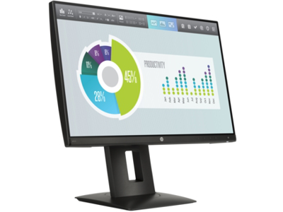 HP Z22n 21.5-inch IPS Display (ENERGY STAR)