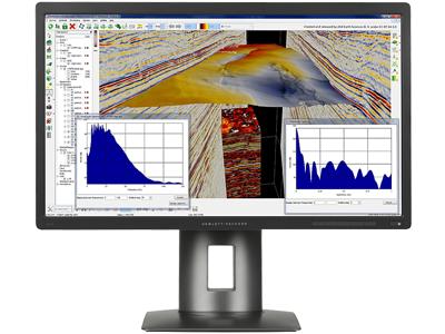 HP Z24s 23.8-inch IPS UHD Display