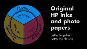 slide {0} of {1},zoom in, HP Black Plain Paper Print Cartridge