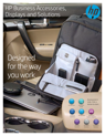 HP Business Accessories, Displays and Solutions