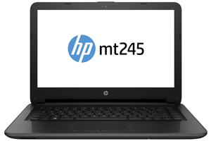 HP mt245 Mobile Thin Client (ENERGY STAR)
