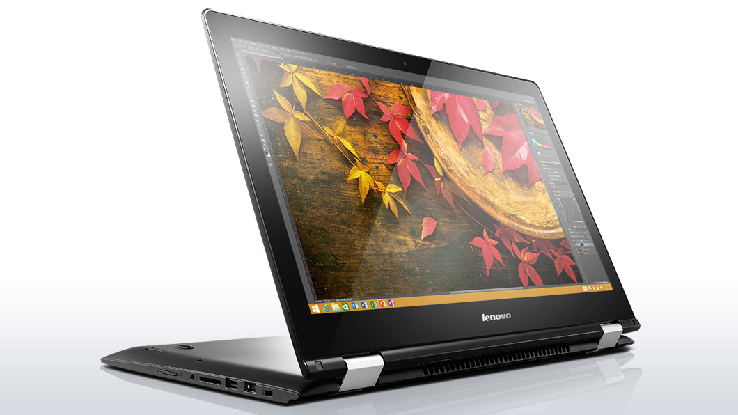 slide 4 of 20,show larger image, lenovo yoga 500 (15