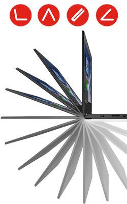 Bis zu Intel® Core™ i7 Prozessoren der sechsten Generation