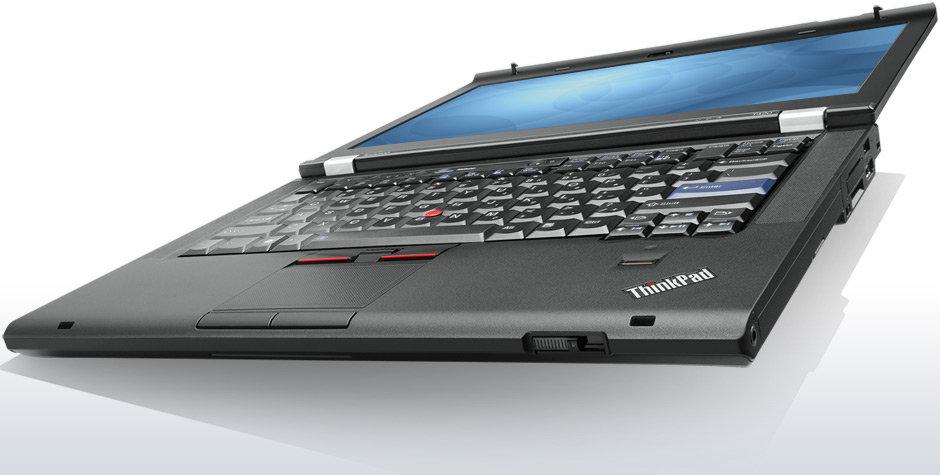 Lenovo ThinkPad T420 4180 - Notebook - Intel Core i5-2520M 2 5Ghz  Processor, 4gb RAM, 250gb hard drive, Intel HD Graphics, 14