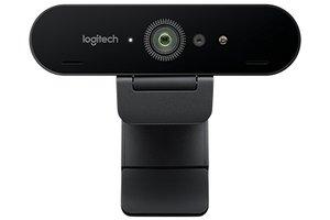 Brio Ultra HD Pro webbkamera